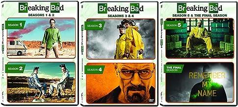 Breaking Bad: The Complete Series (Seasons 1-6)