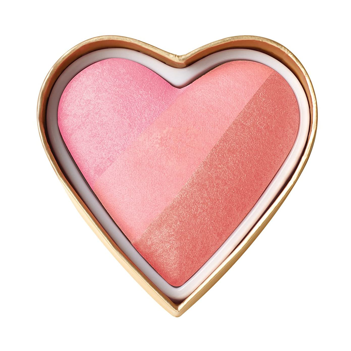 エネルギー彫刻フィドルToo faced perfect blush - candy glow