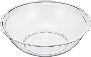 シンカテック 洗面器 SX アンティクリスタル クリア