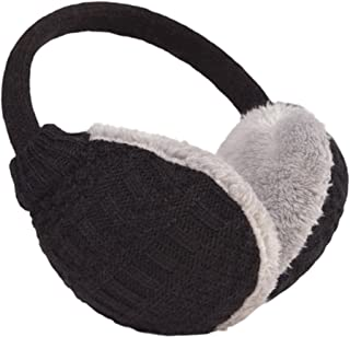 Best cable knit earmuffs Reviews