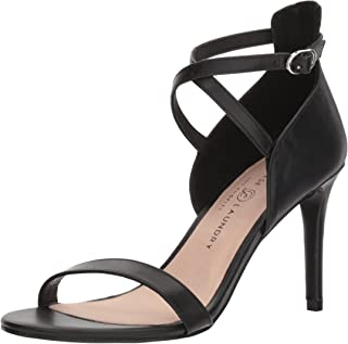 Chinese Laundry Women's Sabrie Heeled Sandal