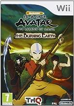 Avatar: The Burning Earth /Wii