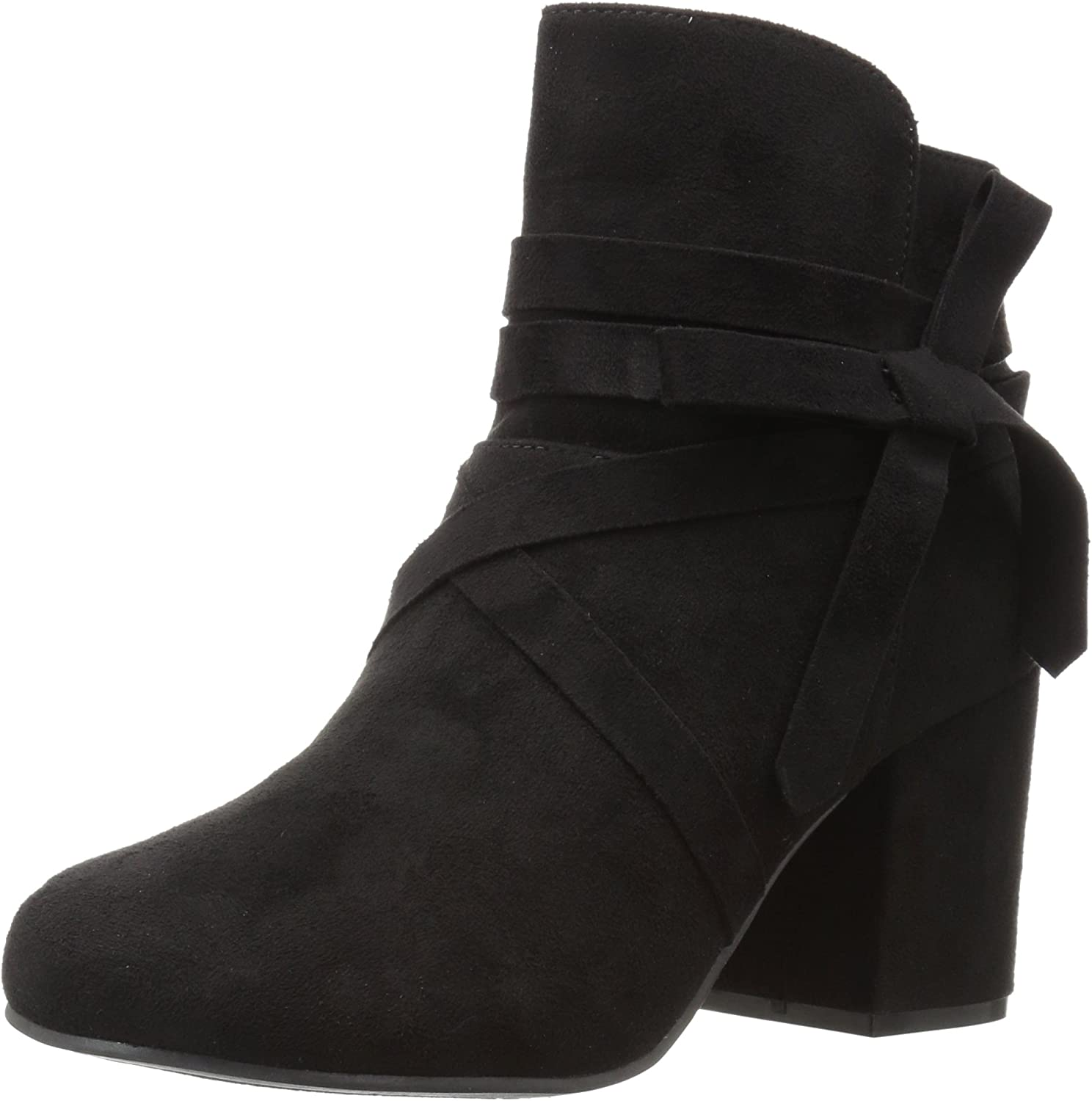 Jellypop Womens Aerin Ankle Bootie