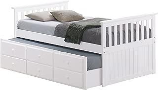 broyhill white furniture