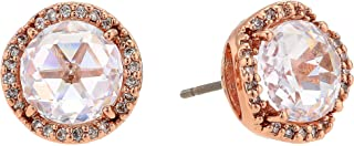Kate Spade New York That Sparkle Pave Round Large Studs Earrings
