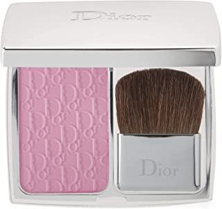 Christian Dior Rosy Glow Awakening Blush No 1 Petal for Women, 0.26 Ounce