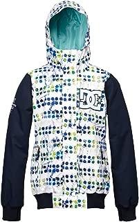 DC Juniors Squad Hooded Jacket