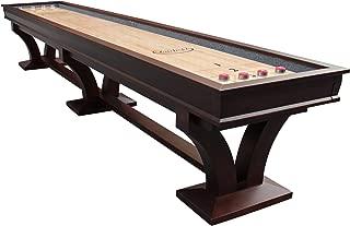 isaac shuffleboard table