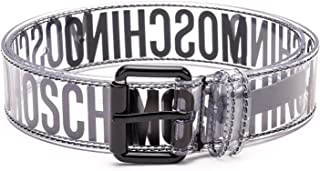 1984c589131 Amazon.co.uk: MOSCHINO - Belts / Accessories: Clothing