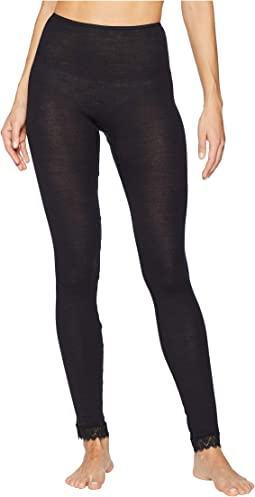 Woolen Lace Leggings