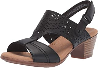 Clarks Valarie Mindi womens Heeled Sandal