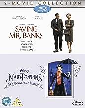 Saving Mr Banks & Mary Poppins Region Free