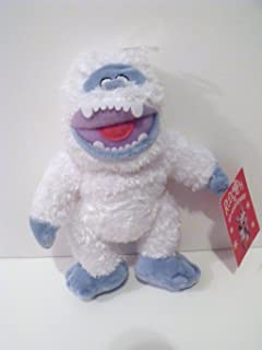 Rudolph the Red Nosed Reindeer Movie Plush Character: Bumble Abominable Snowman Snow Monster 8