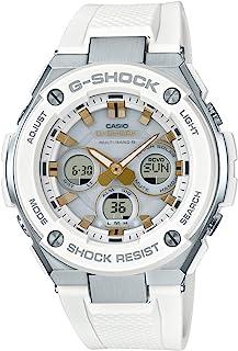 Casio - Reloj G-Shock G Shock G Steel Radio Solar GST-W300-7AJF Hombre (Japón productos originales)