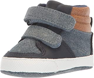 The Children's Place Unisex Kids' High Top Sneaker