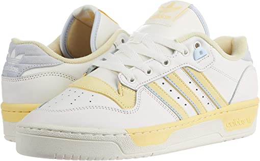 Cloud White/Off-White/Easy Yellow