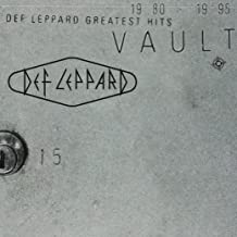 Def Leppard - Vault: Def Leppard Greatest Hits (CD)