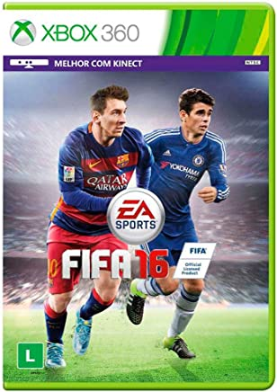 Game fifa 16 - xbox360