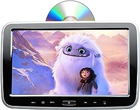 2021 10.1 Inch Headrest DVD Player Car DVD Player Eonon HD Digital Multimedia Monitor Super-Thin Car Headrest DVD Player, ...