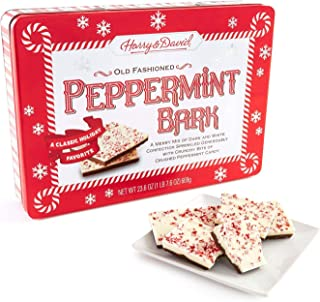 Harry & David Old Fashioned Peppermint Bark