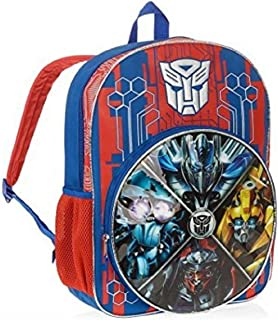 Transformers The Last Knight 15 Backpack