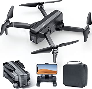 Ruko F11 Foldable GPS Drones with 4K Camera for Adults, Quadcopter with 30Mins Flight Time, Brushless Motor, 5G FPV Transm...