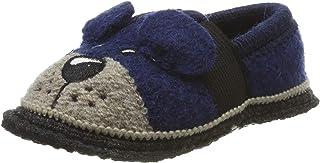 Beck Teddy, Zapatillas de Estar por casa Unisex niños