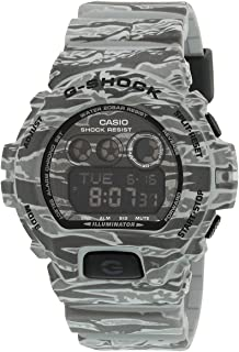 Casio G-Shock GDX6900CM-8 Tiger Camouflage Digital Watch