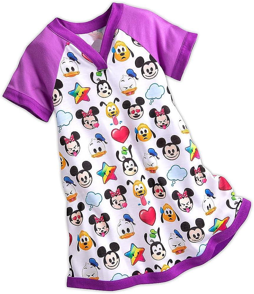 Disney World of Disney Emoji Nightshirt for Girls
