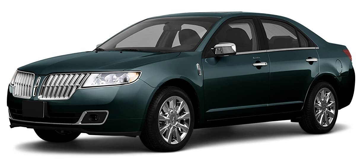 Amazon.com: 2010 Lincoln MKZ Reviews, Images, and Specs: Vehicles
