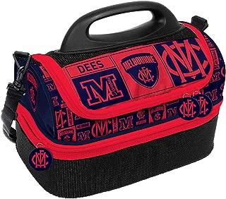 Melbourne Demons AFL Footy Dome Lunch Box Cooler Bag
