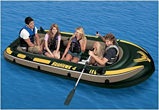 400 Seahawk Inflatable Boat Set