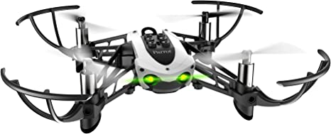 Amazon.com : Parrot Mambo Fly - Code, Pilot and Play : Electronics