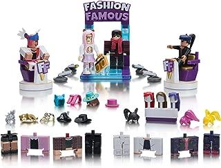 Best roblox fashion famous toys Reviews
