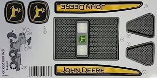 Rolly Toys Aufkleber für Dreiradtraktor John Deere