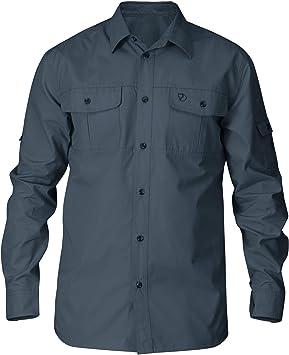 FJÄLLRÄVEN Singi - Camiseta de trekking para hombre