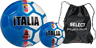 Country-Series soccer balls