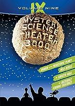 Mystery Science Theater 3000: Volume IX