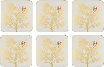 Miller Pimpernel Chelsea Collection Coasters