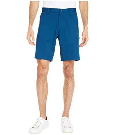 Rhone 9 Commuter Shorts (Nautilus) Men