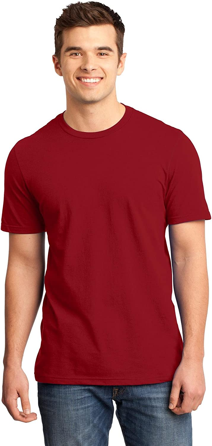 Clementine Tee (DT6000) Classic Red, 4XL