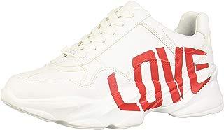 Steve Madden MEMO 120 Zapatillas para Mujer