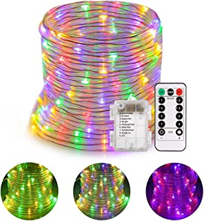 Best neon colored christmas lights Reviews