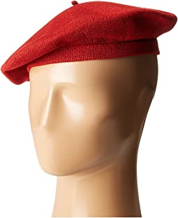Echo Design - Solid Beret Hat