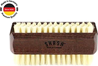 olive wood nail brush