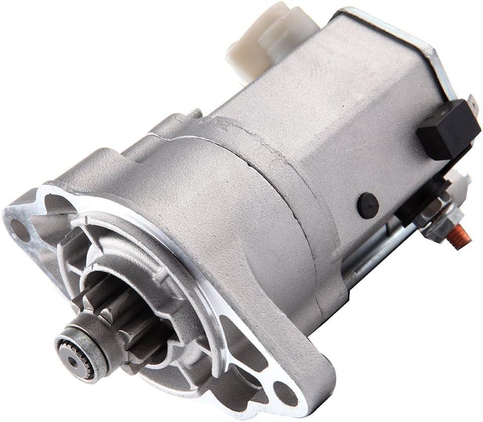 LUJUNTEC 18400 Starter Fit 35% OFF for KUBOTA Engine V1405 - Max 76% OFF 1992 Kubota