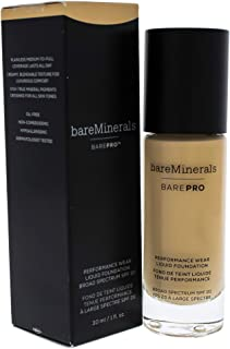 Best is bare minerals foundation good Reviews