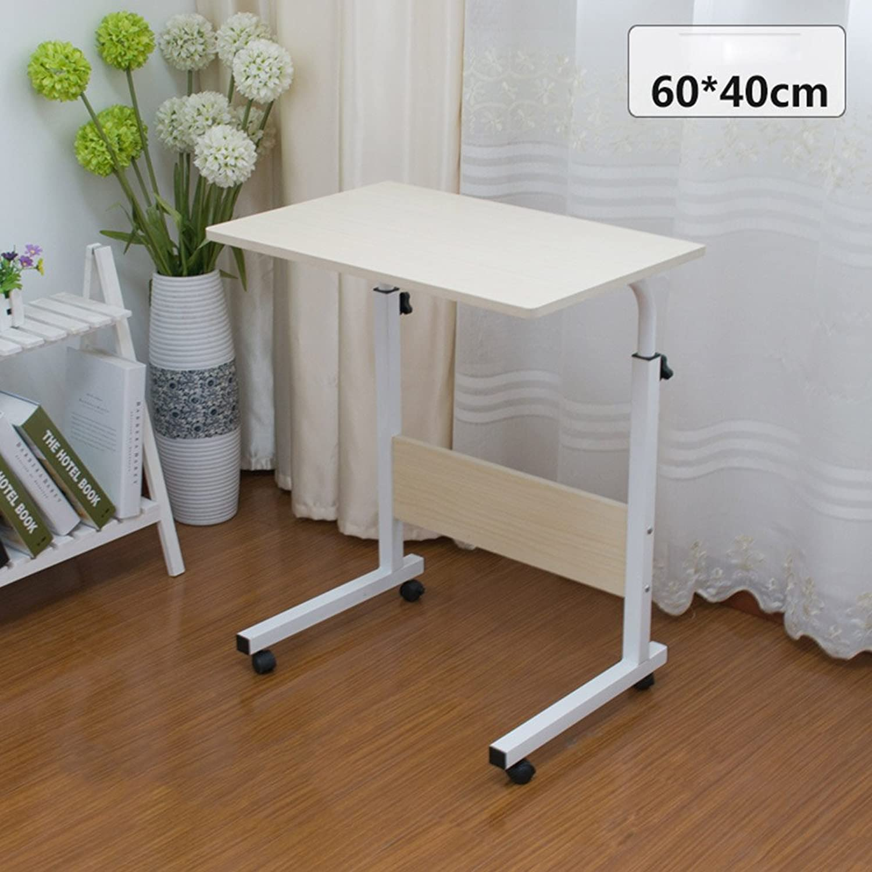 ZZ Folding Table Folding Table Laptop Table Land Mobile Lazy Tables 3 colors Available 60  40cm (color   A)