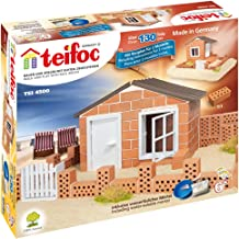 Teifoc TEI 4500 - Beach House ~ Bricks & Mortar Building