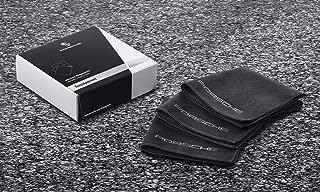 Genuine Porsche Interior Microfibre Cleaning Cloth OEM 00004400195